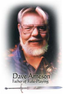 Dave Arneson